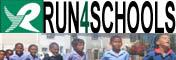 Stichting Run4Schools organiseert naschoolse sportprogramma's op lagere scholen in het township Mitchell's Plain, Kaapstad, Zuid-Afrika.